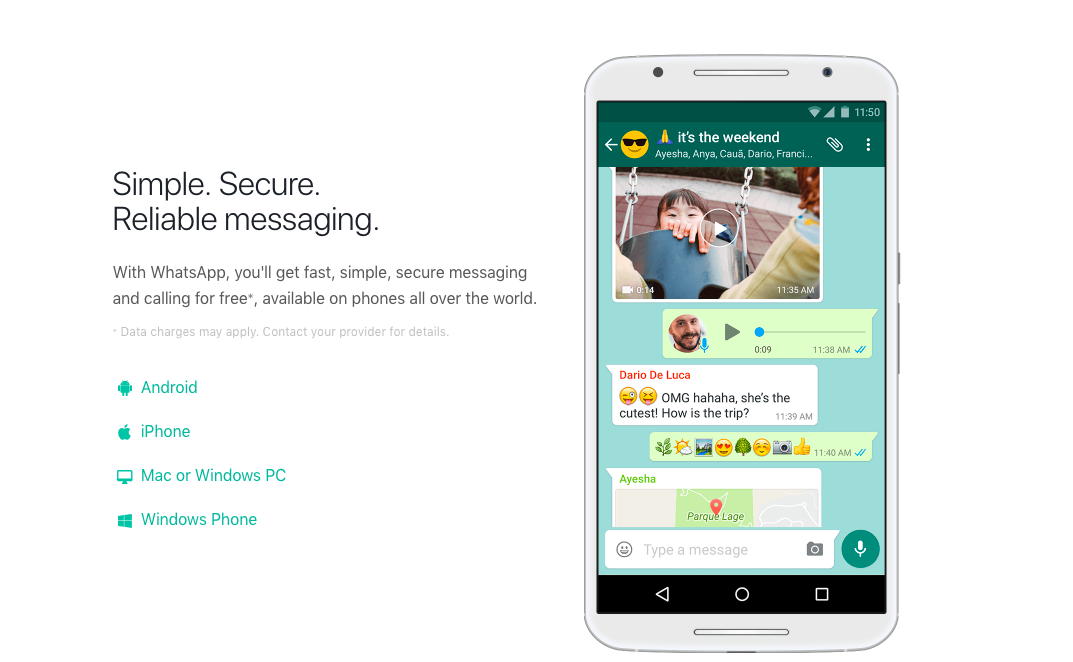 Why Do You Need Secure Messaging - and How Do the Apps Stack Up