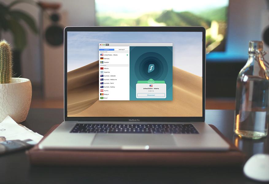 macbook vpn