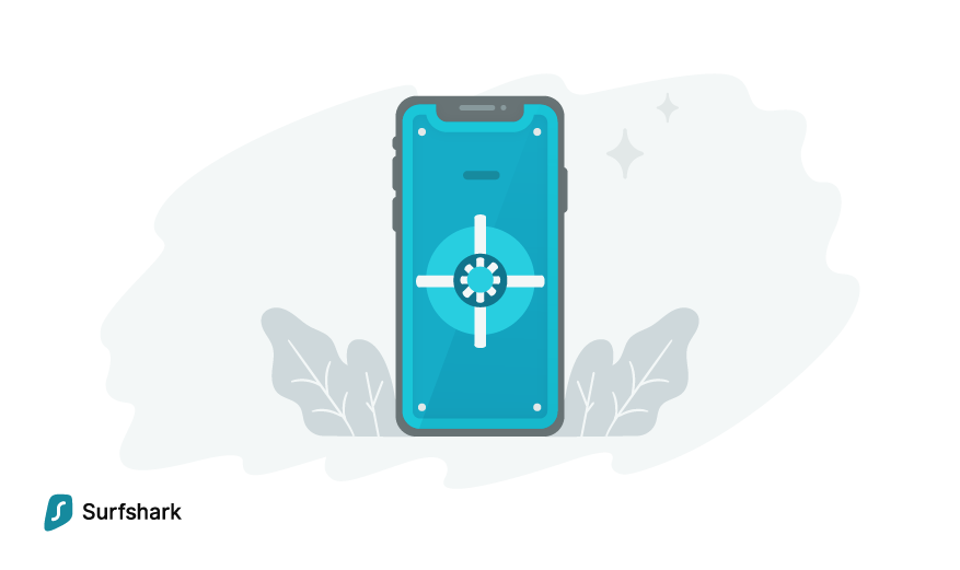 iphone surfshark