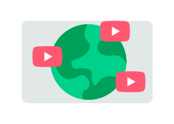 geographical location matters for youtube