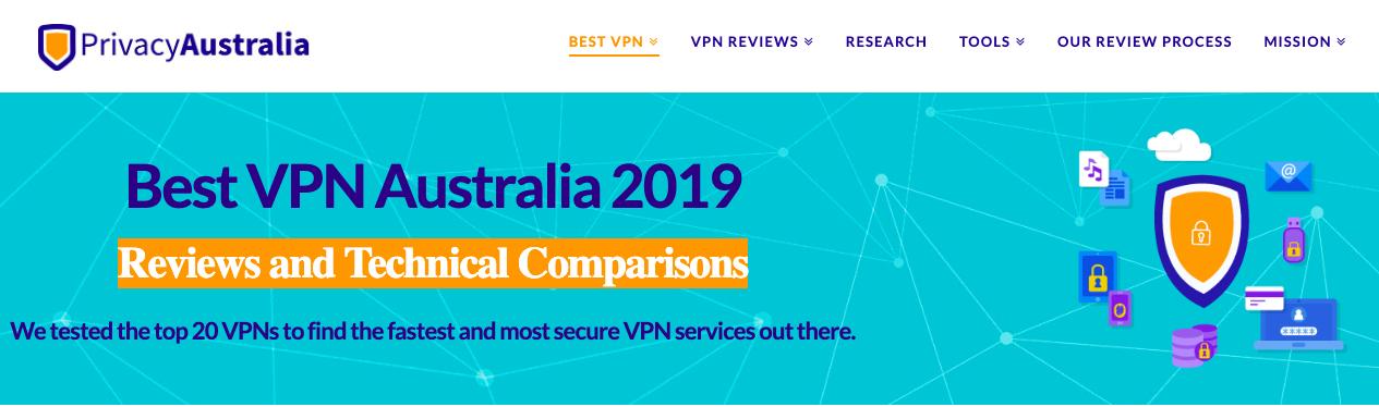 PrivacyAustralia