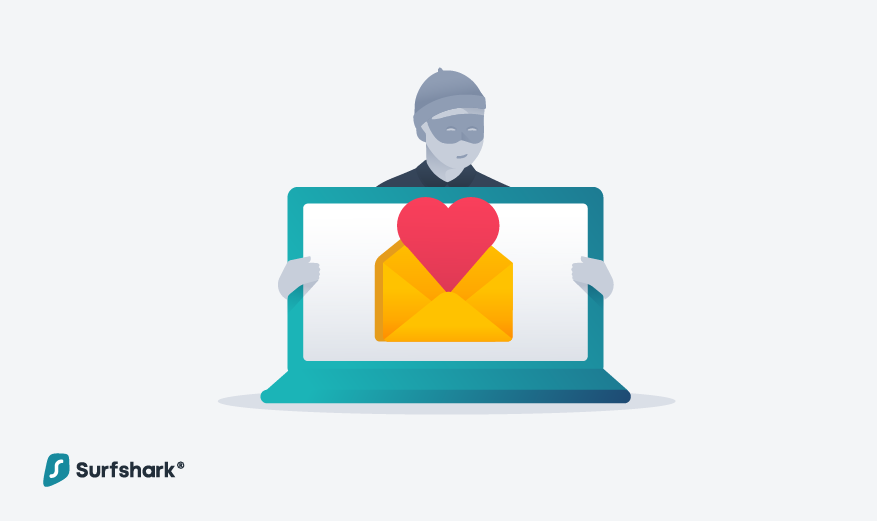 scams involving online dating