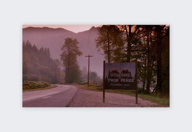 Watch Twin Peaks with Surfshark VPN