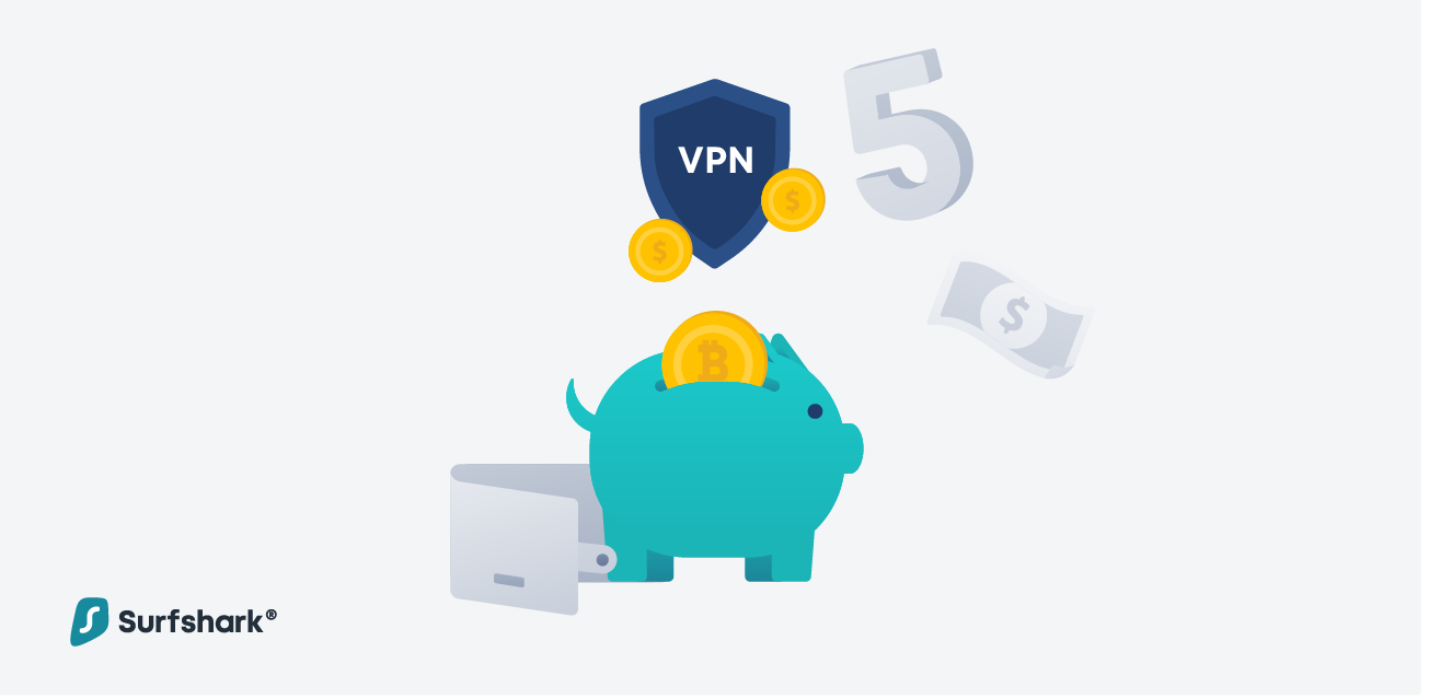 how to save money with a vpn