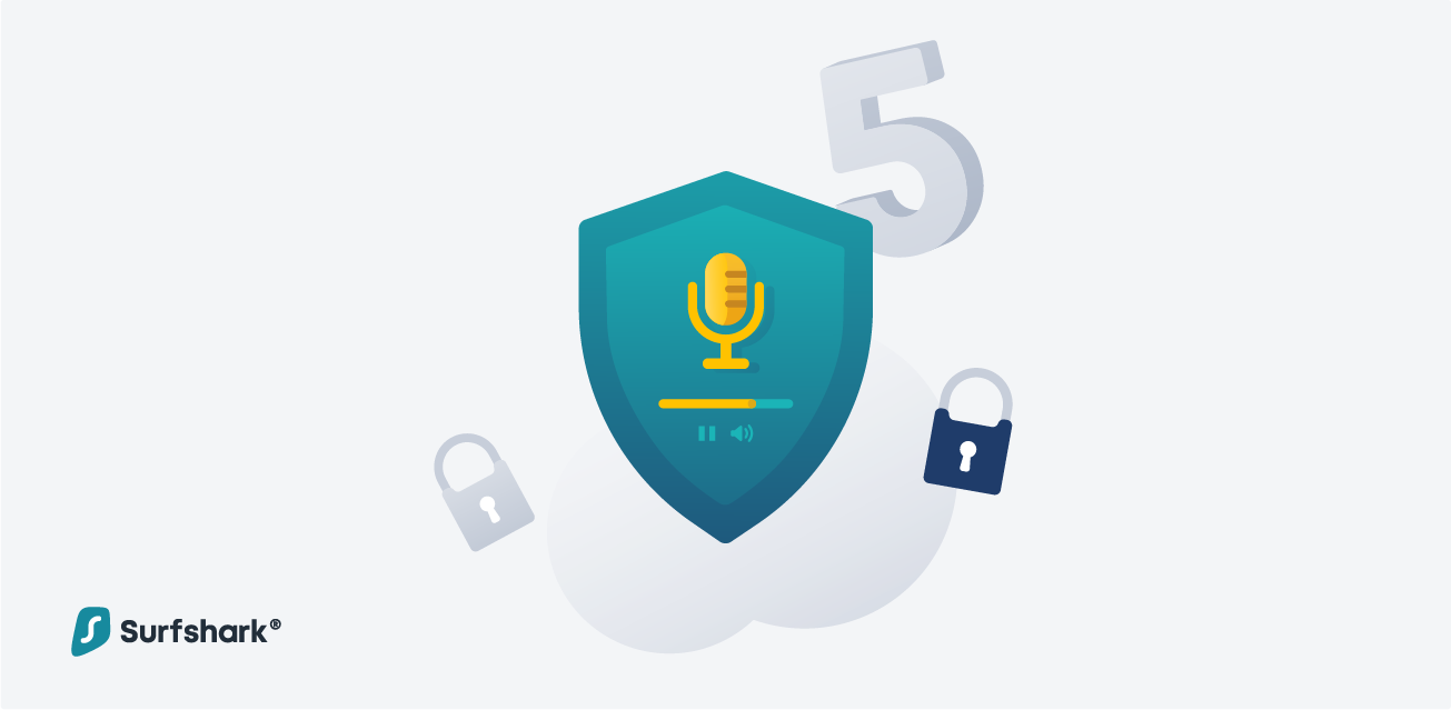 security podcasts