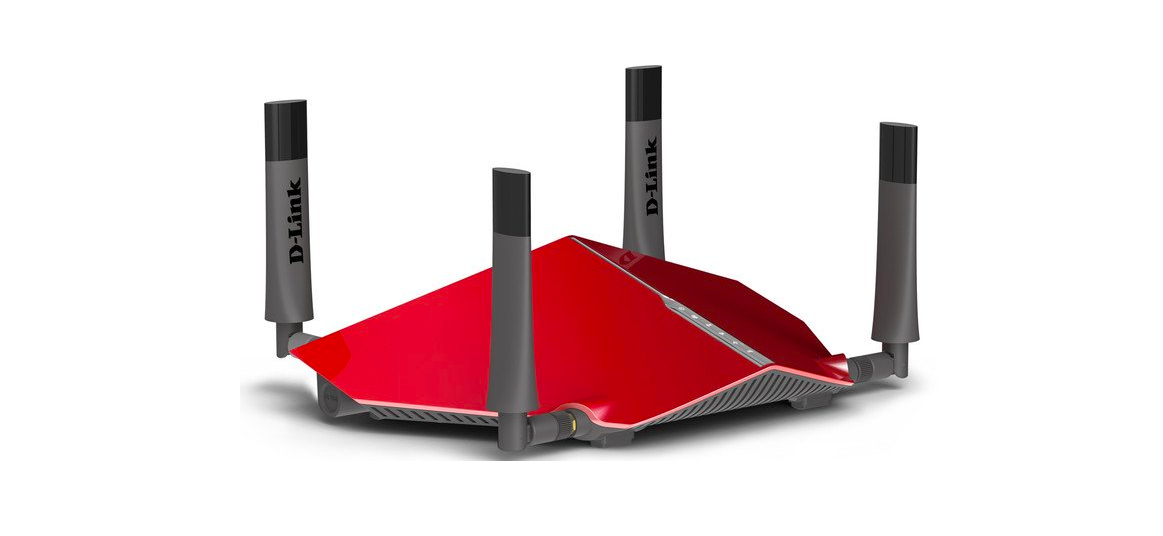 dlink vpn router
