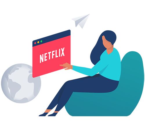 5 Best VPNs That Still Work With Netflix [TESTED in July 2019]