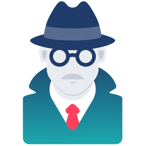 Hide your IP: protect your privacy - Surfshark