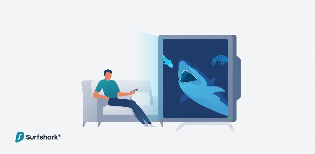 21 Best Shark Movies on Netflix and Beyond - Surfshark