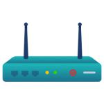 vpn slow down router