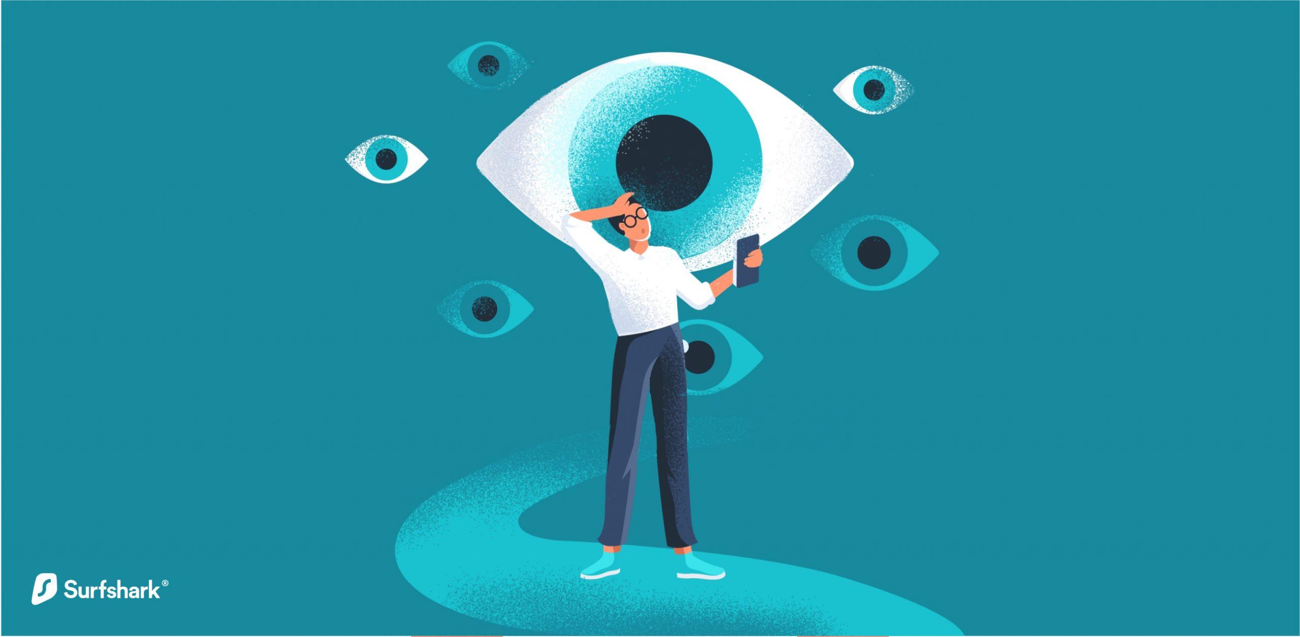 privacy invasive apps
