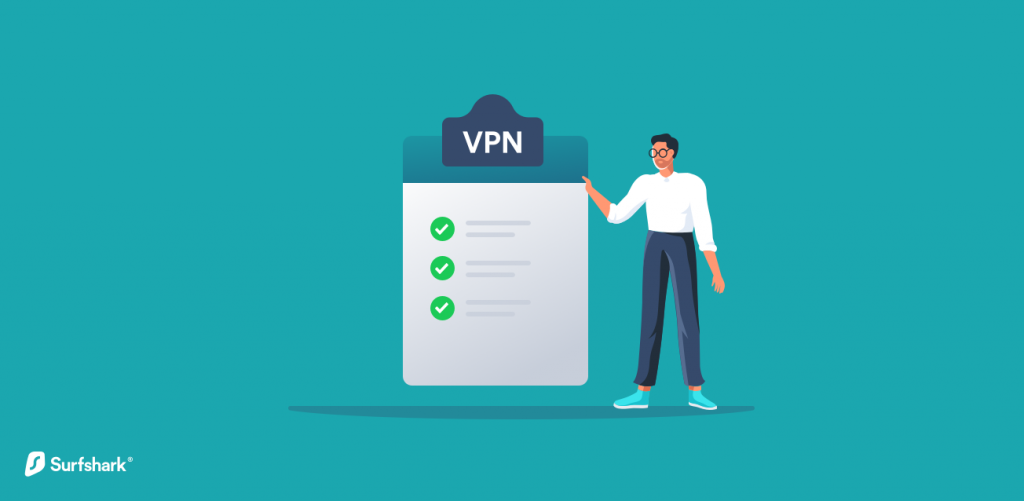 How safe is it to use a VPN?