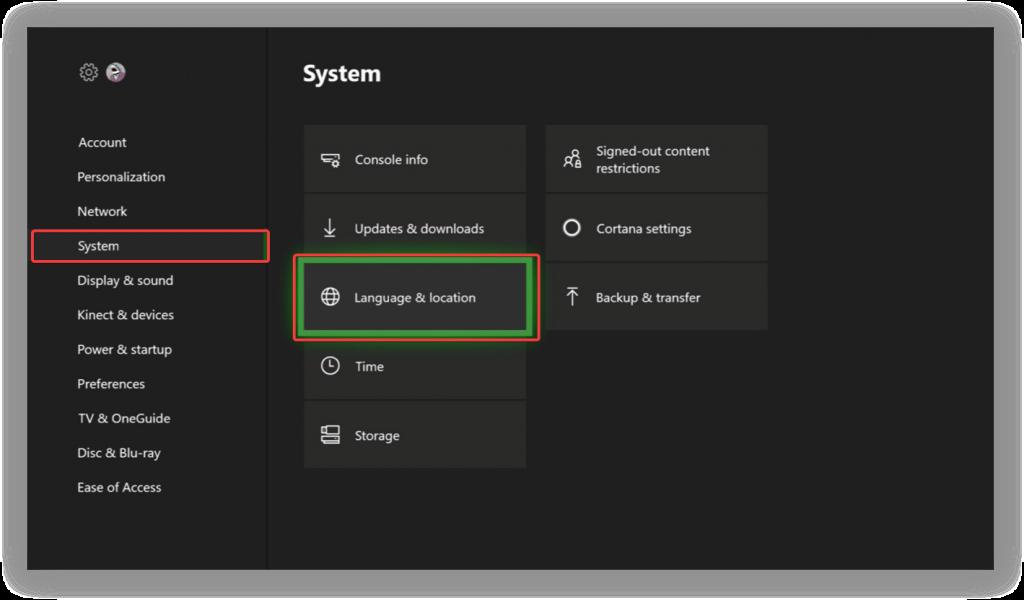 how to setup a vpn on xbox