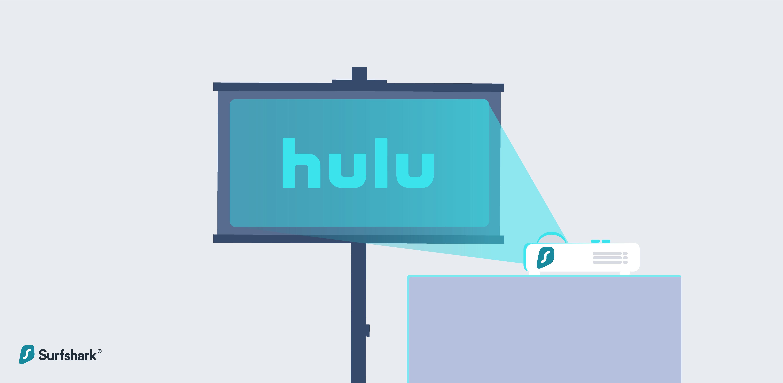 How to fix Hulu proxy error