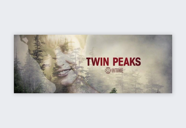 US-only Netflix shows - Twin Peaks