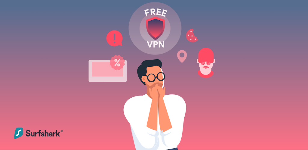 Are there any cons to using a VPN?