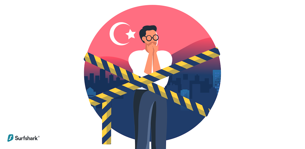 Turkey will strengthen censorship and the need for VPNs