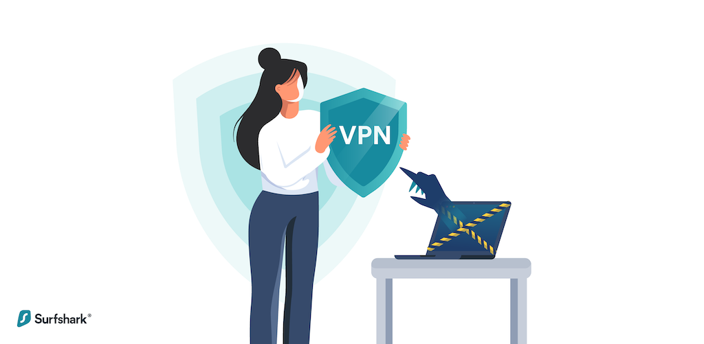 How can a VPN help combat censorship?