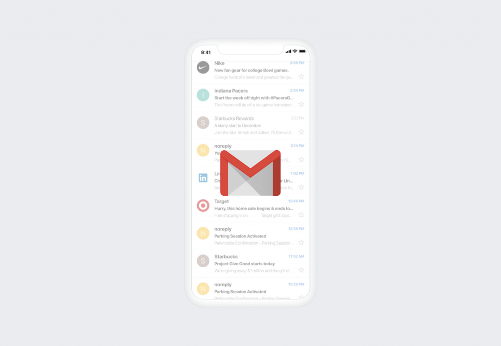 How to block email tracking on Gmail for iPhone