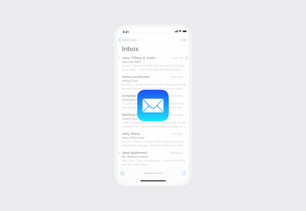 How to block email tracking on Apple mail for iOS
