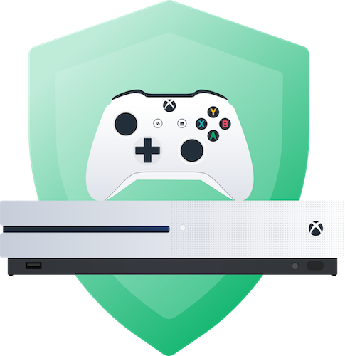 xbox1 2 - Can You Put Vpn On Xbox One