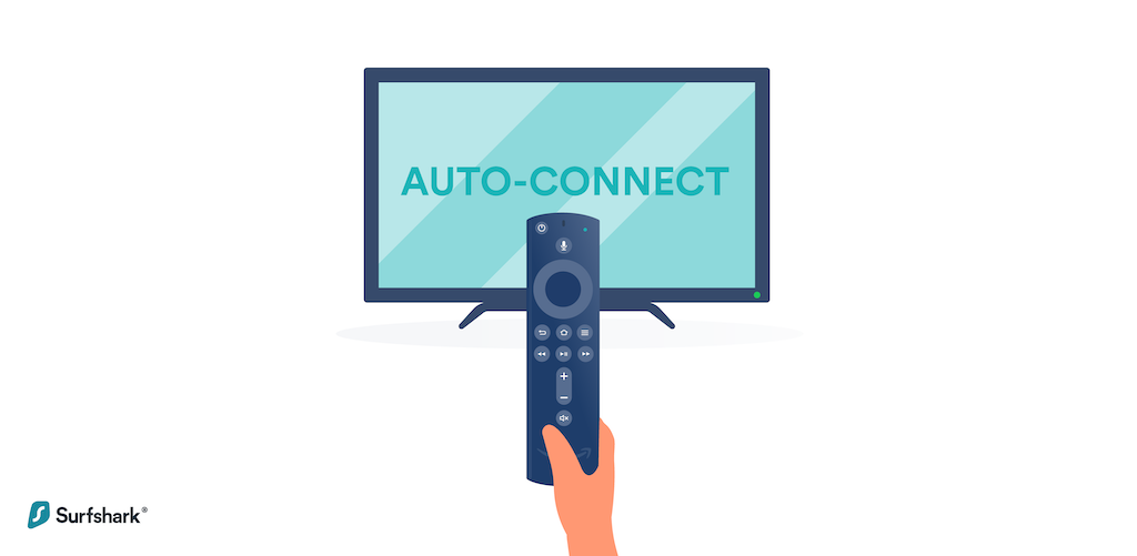 How to setup auto-connect