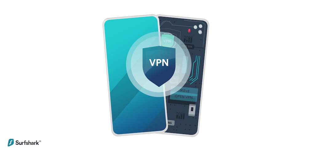 what is vpn client