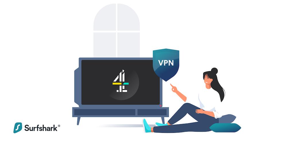 channel 4 vpn
