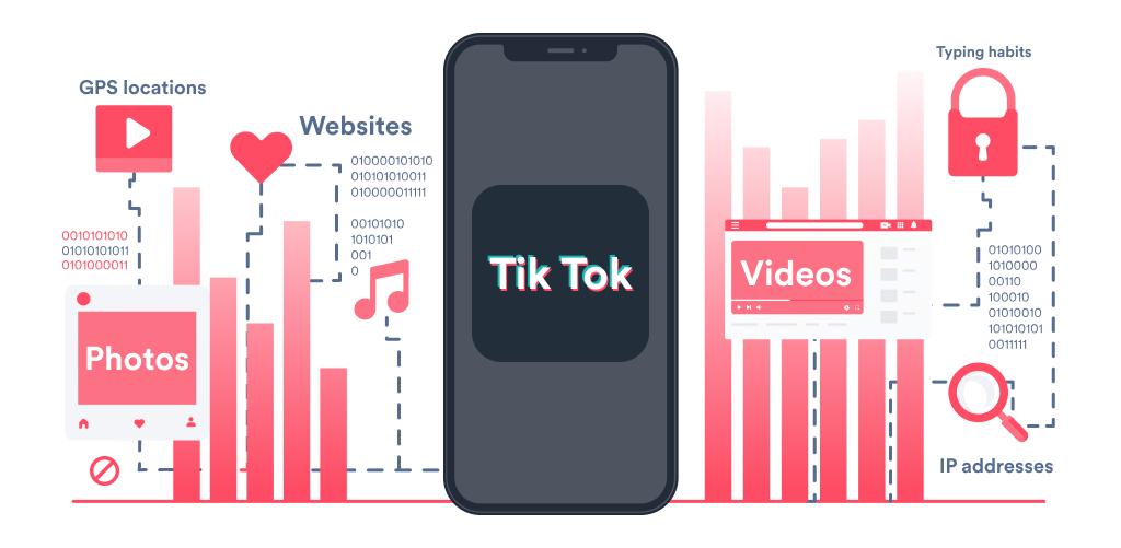 Trump threatens TikTok ban over data controversy