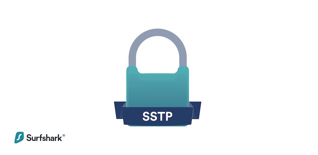 SSTP protocol