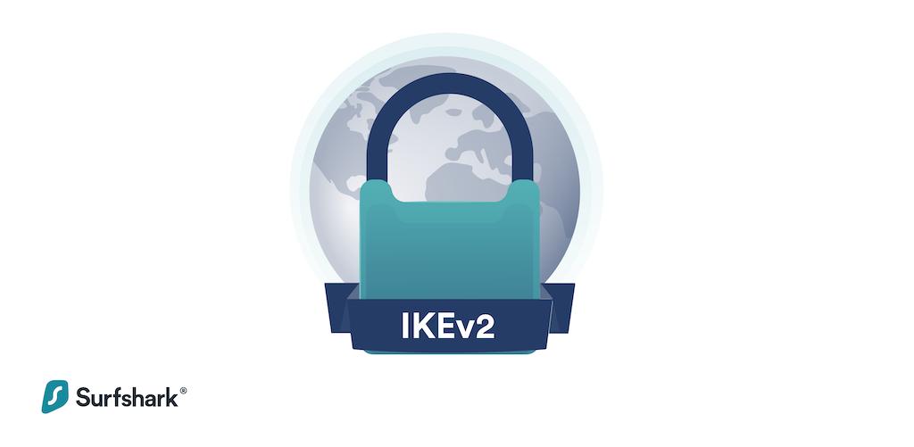 IKEv2 protocol