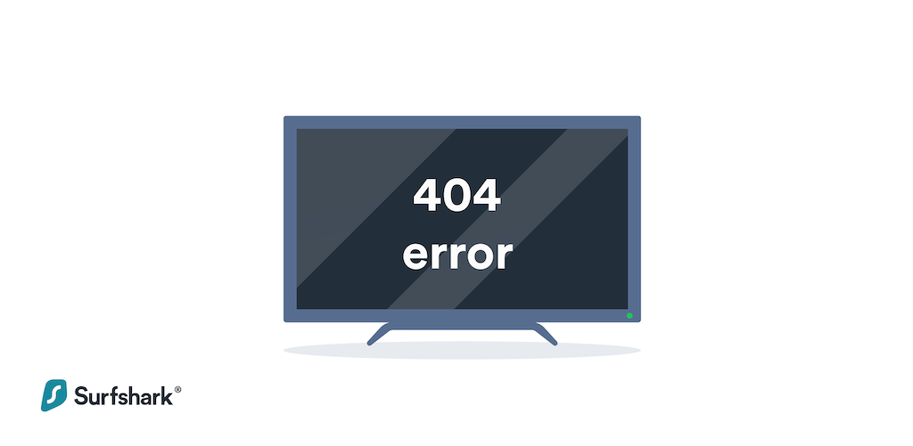 In case you run into streaming errors