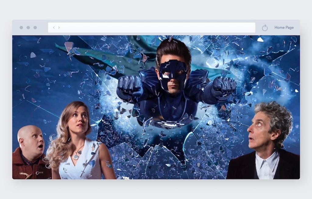The UK Netflix exclusives