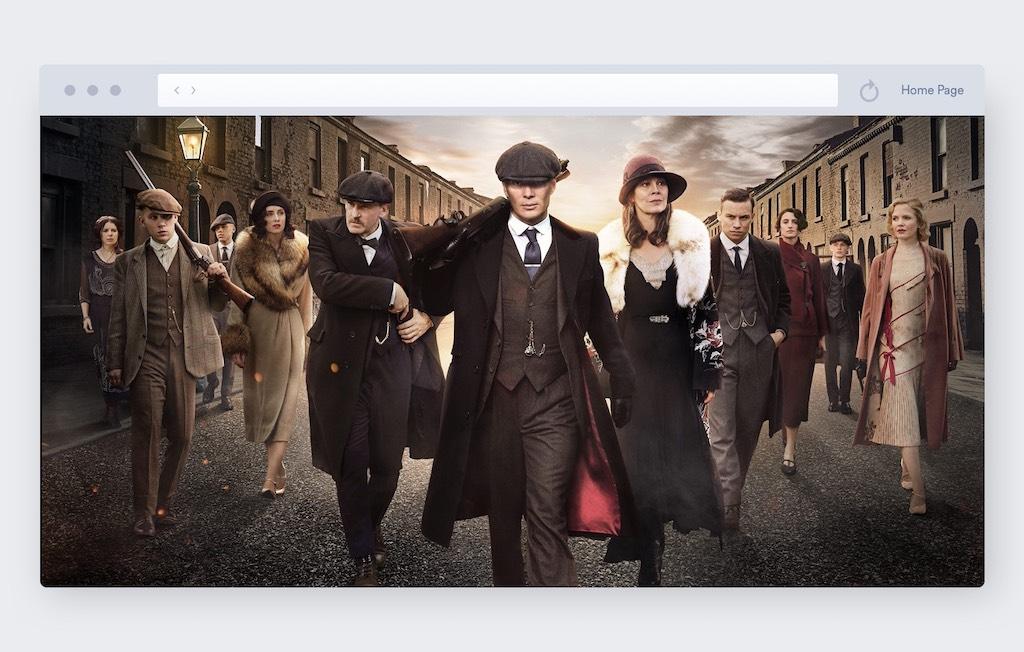 BBC iPlayer Exclusives