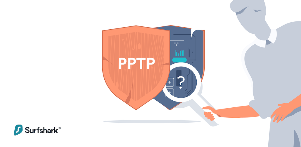 What is PPTP?