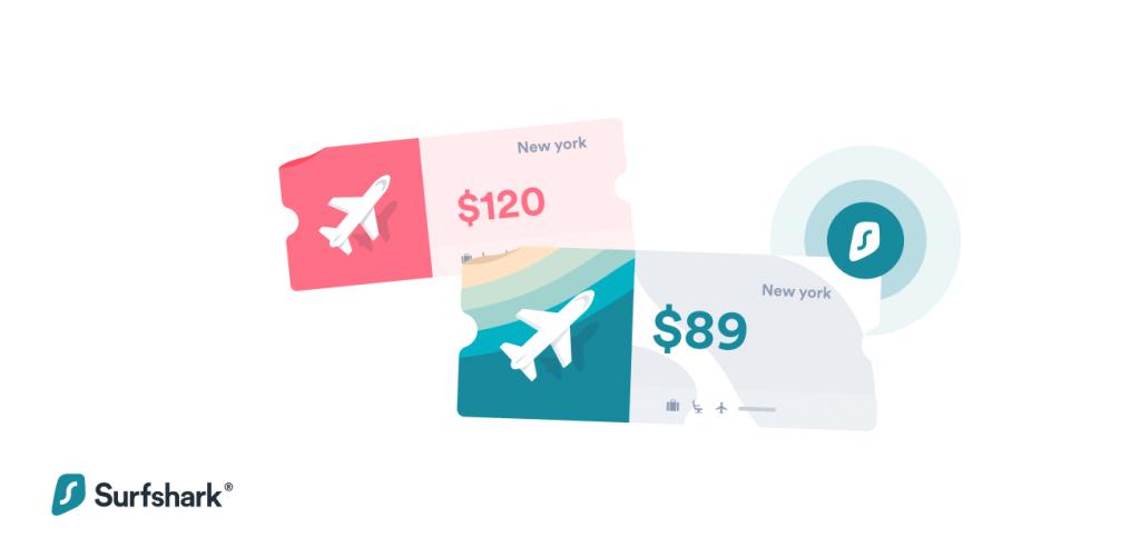 Get cheaper bookings (flights, car rentals, hotels, etc.)