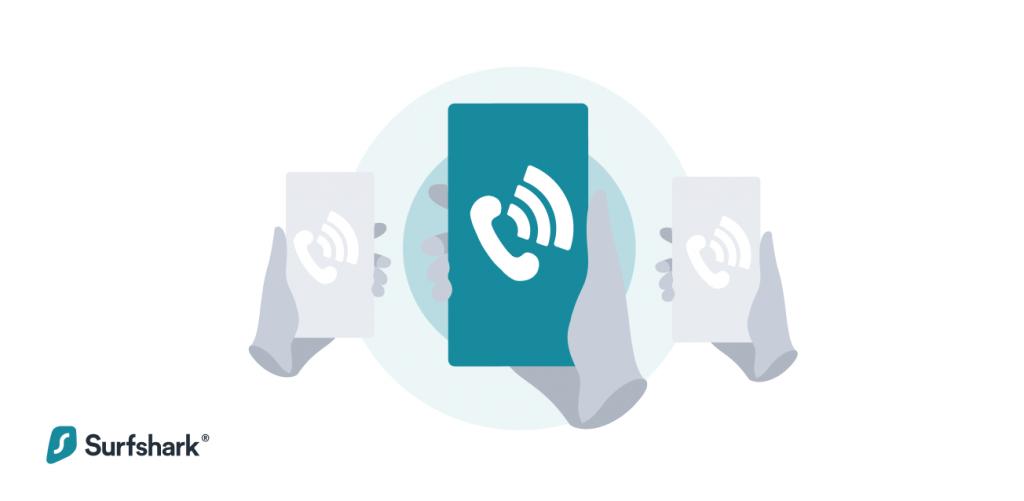 Unblock VoIP services