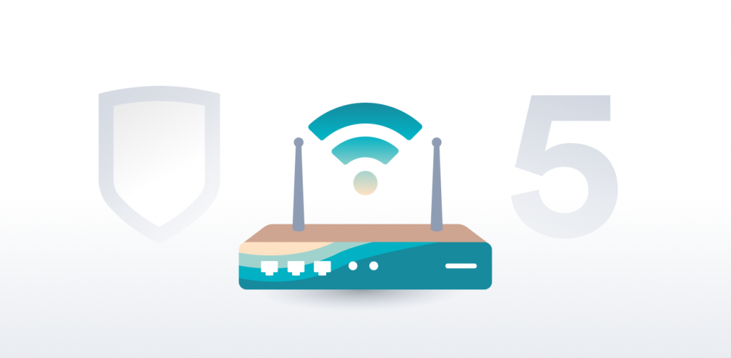 The Top 5 VPN Routers For 2020
