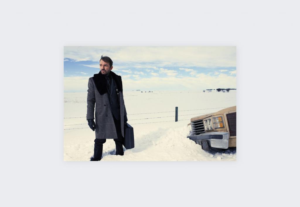 Top 10 IMDB-rated TV shows on Netflix - Fargo
