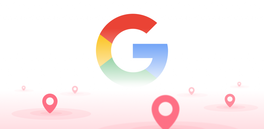 How come Google knows your location even when you're using a VPN?