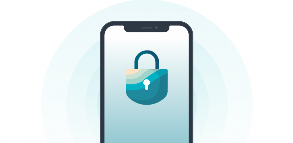ios security privacy settings